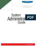 Sys Admin Guide En