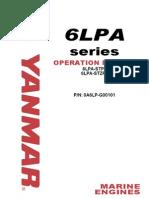 6LPA-ST(Z)P2 Operation Manual