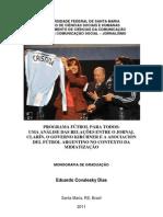 Programa Fútbol para Todos