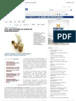 Negocios - ¿Por qué Colombia no avanza en emprendimiento