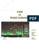 Crm Hotels