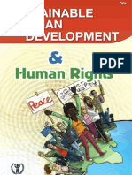 Book Five SHD and Human Rights Interactive