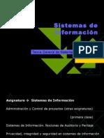 Sistemas de I_CLASE1