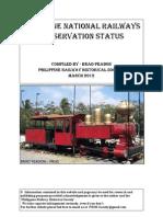 PNR Preservation