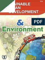 Book Three SHD and Environment Interactive