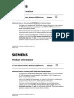 ET200S-Modbus SIprod Info 76