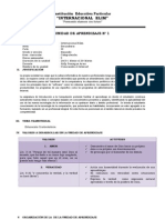 UNIDAD_DE_APRENDIZAJE 2° - primaria