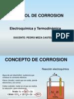 Fundamentos de electroquimica