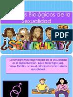 Aspectos Biológicos de la Sexualidad
