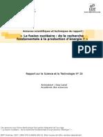 Annexes Rapport6