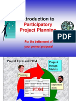 Participatory Project Planning 120590869619654 2