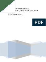 Manual Tang City