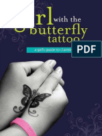 March Sample Chapter - The Girl With The Butterfly Tattoo by Dannielle Miller