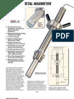Omega Insertion Fmg-550
