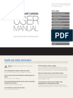 Samsung Camera WB150F English User Manual