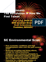 SCE Recruitment