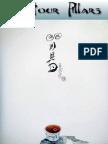 Electronic 4 Pillars