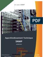 2010 - A5 - Bflechel - Appro Tech 2 - Supervision SNMP