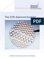 Cvd Diamond Booklet