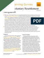 ADB's Involuntary Resettlement Safeguards