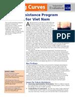 Country Assistance Program Evaluation for Viet Nam