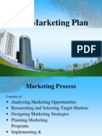 The Marketing Plan Ppt @ Bec Doms Bagalkot Mba