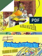 Al Quran Menjana Kecemerlangan Hidup