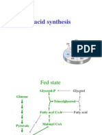 3 FA Synthesis