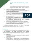 Industrial Warehouse Utilities Tele Communication Business Park Developments