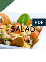 2. Contoh Salad