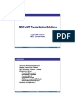NEC WirelessPresentation_31072008