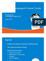 Nielsen Personal Finance Monitor June2011