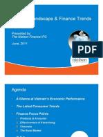 Nielsen Personal Finance Monitor June2011