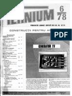 Tehnium 06 1978