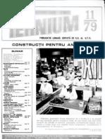 Tehnium 11 1979