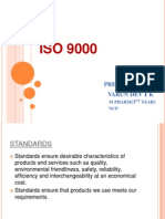 ISO 9000 14000