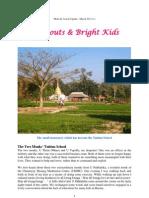 MIA Update - Dropouts & Bright Kids (March 2012)