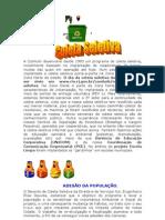 0012 - SET-09 - Dicas para implantação da Coleta Seletiva