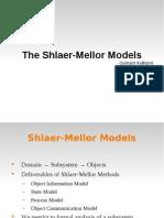 Shlaer Mellor Models