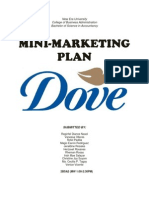 Mini-Marketing Plan (Complete cHapters)