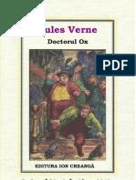 Jules Verne - Doctorul Ox