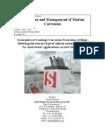 Lloyd's - Marine Corrosion Management