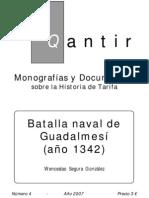 Batalla naval de Guadalmesí