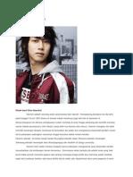 Biografi Kim Heechul
