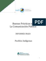 Ccion Pueblos Originarios INADI