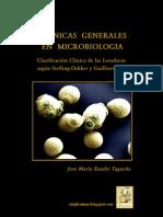 Clasificación Clásica de Levaduras (Según Stelling-Dekker y Guilliermond)