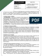 9 Business Model Et Strategies