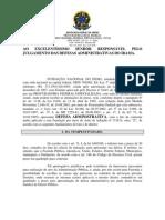 Defesa Administrativa Ibama - Funai