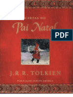J.R.R.tolkien - Cartas Do Pai Natal