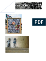 Street Art – intre performativ si memorie digitala/ Edith Lazar